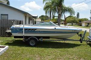 Sea Ray 16 1987 For Sale For  200