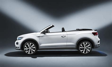 volkswagen t roc cabrio 2020 2020 vw t roc cabriolet is coming but not here