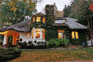 storybook style homes ideas photo gallery real estate roundup a storybook cottage and more