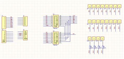icstation xx light cube kit  arduino
