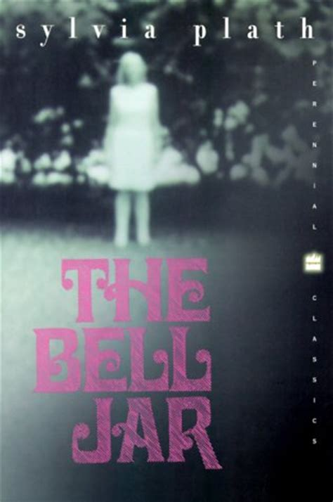 fifty books project   bell jar  sylvia plath