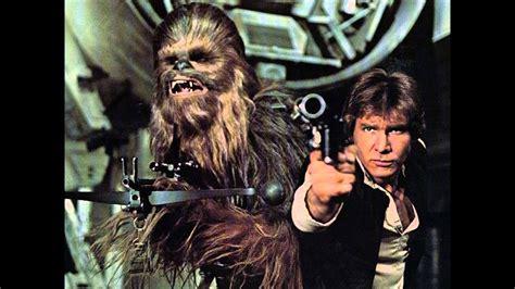 Star Wars Sound Effects Chewbacca Youtube