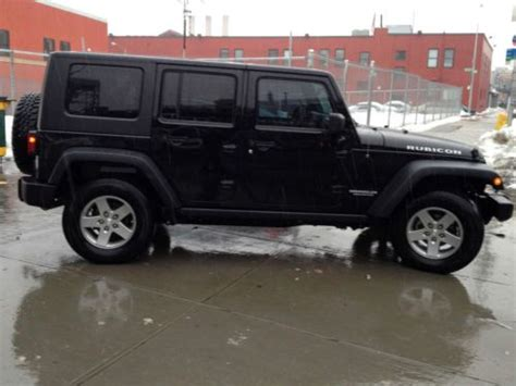 black jeep wrangler unlimited top off purchase used 2010 jeep wrangler rubicon unlimited 4 door