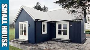 The Wee House Company, Amazing Small House Design - YouTube