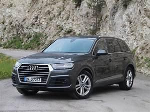 Audi A3 Phase 2 : audi q7 2e generation essais fiabilit avis photos ~ Medecine-chirurgie-esthetiques.com Avis de Voitures