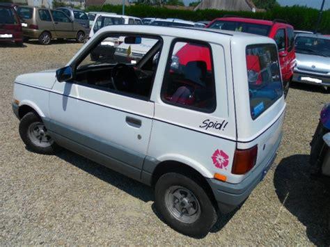 voiture sans permis occasion 1000 euros microcar occasion pas cher le monde de l auto