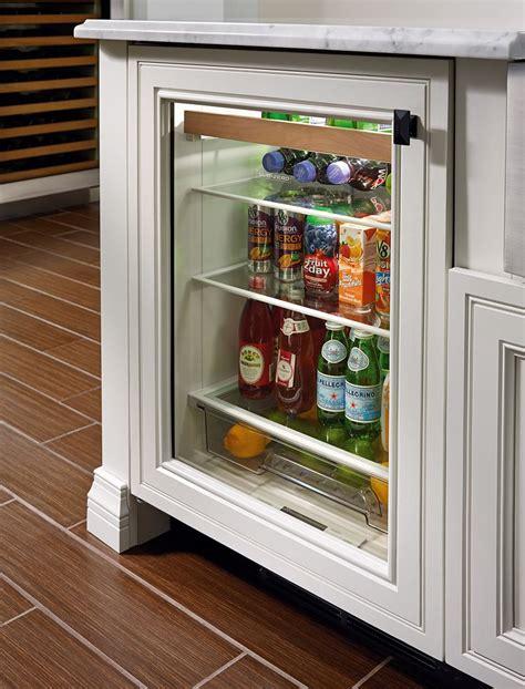undercounter beverage center panel ready beverage
