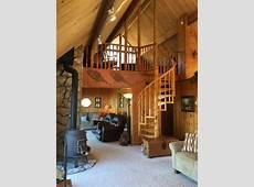 3 Bedroom, 2 Bath + Loft, Cozy Cabin With VRBO