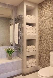 bathroom towel designs organizing and storing bathroom towels 3 ways and 18 ideas models the grey home