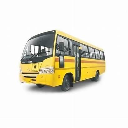 Tata Bus Cityride Non Skool Lp