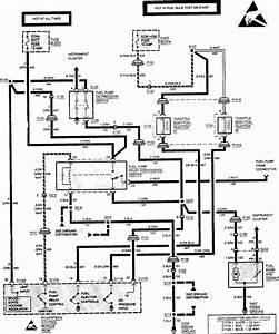 Vin Z S10 Wiring Diagram 1994