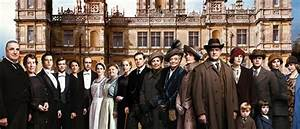 Downton Abbey—Season 5 Review and Episode Guide ...