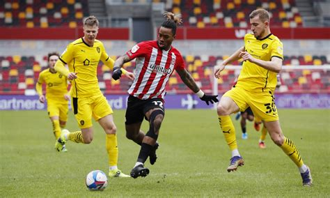 Transfer update involving Brentford and Ivan Toney emerges ...