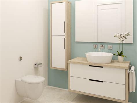 Welche Farbe Fürs Bad by Bad Streichen Wandfarben F 252 Rs Badezimmer Rundumdiewand De