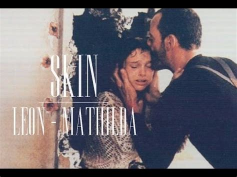 leon mathilda youtube