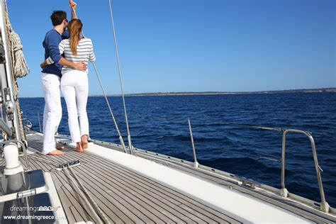 Sailing Greece Book by Yachting Sailing Yacht Charter Greece Dreamingreece
