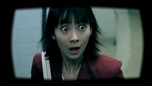 The Grudge: Scary Scene - YouTube