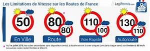 Limitation De Vitesse En France : exc s de vitesse amendes et perte de points legipermis ~ Medecine-chirurgie-esthetiques.com Avis de Voitures