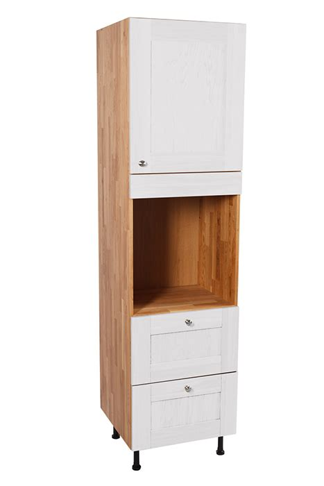 tall kitchen larder units storage cabinets solid wood kitchen cabinets