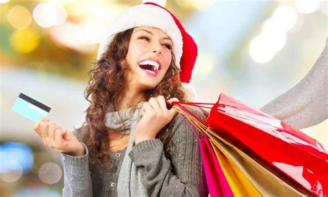 Is Holiday Shopping With Credit Cards Right For You