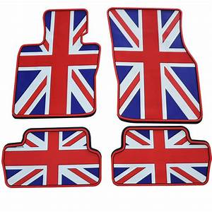 mini cooper floor mats home design idea With tapis union jack