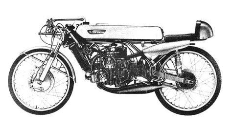 Suzuki Racing Models 1960—1967