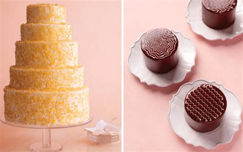 DIY Wedding Cakes   The Blog