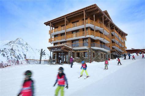 chalet des neiges les arcs residence chalet des neiges la source des arcs 25 les arcs location vacances ski les arcs