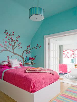 bright  colorful room design ideas digsdigs