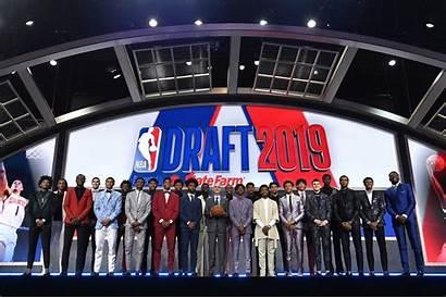 Nba Draft Bol Picks Chicago Bulls Center