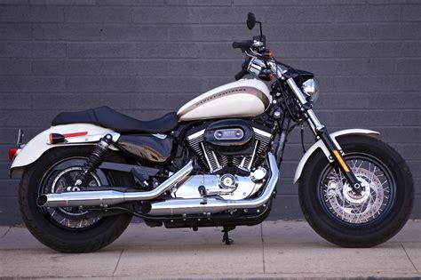 harley davidson 1200 2018 harley davidson sportster 1200 custom vs 2017 moto guzzi v9 bobber comparison review