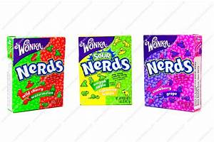 The gallery for --> Willy Wonka Nerds Character