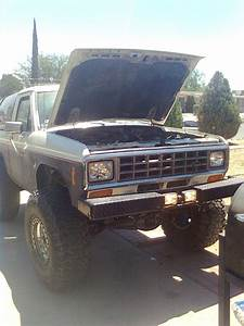 Elpfordfan 1986 Ford Bronco Ii Specs  Photos  Modification