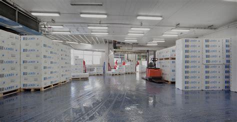 Industrial Flooring Solutions with Resin Floor & Epoxy Floor