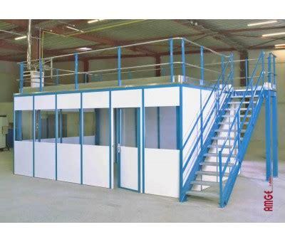 bureau d atelier modulaire ensemble bureau atelier plateforme devis