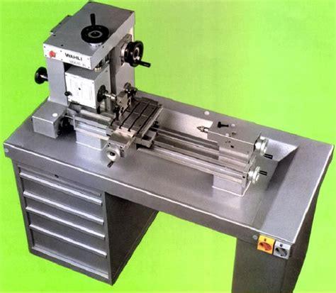wahli combination machine machine tools machine shop