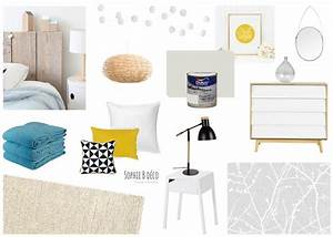 dcoration chambre nature top planche tendance ambiance With beautiful couleur tendance deco salon 1 planche tendance salon zen latelier de la deco