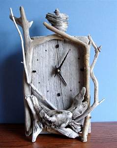 52 Ideas To Use Driftwood In Home Décor - DigsDigs