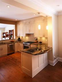 u shaped kitchens with islands a guide to kitchen layouts kitchen ideas design with cabinets islands backsplashes hgtv