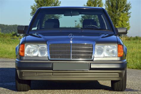 The ice drives the rear wheels of the vehicle. 1992 Mercedes 200E For Sale | Car And Classic