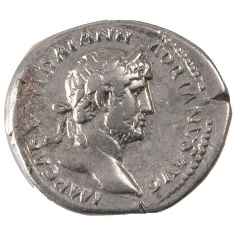 Comptoirs Des Monnaies by Monnaies Romaines Hadrien Denier Ebay