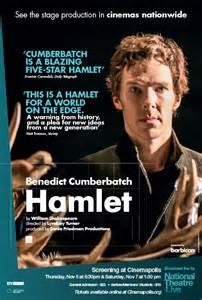 Hamlet starring Benedict Cumberbatch | The Loft Cinema