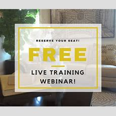 Free Webinar  6 Steps To Picking Paint Color  Hsr Home Staging Certification Training
