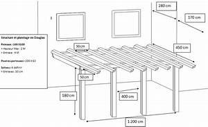 terrasse en bois pilotis plan nos conseils With plan d une terrasse en bois sur pilotis