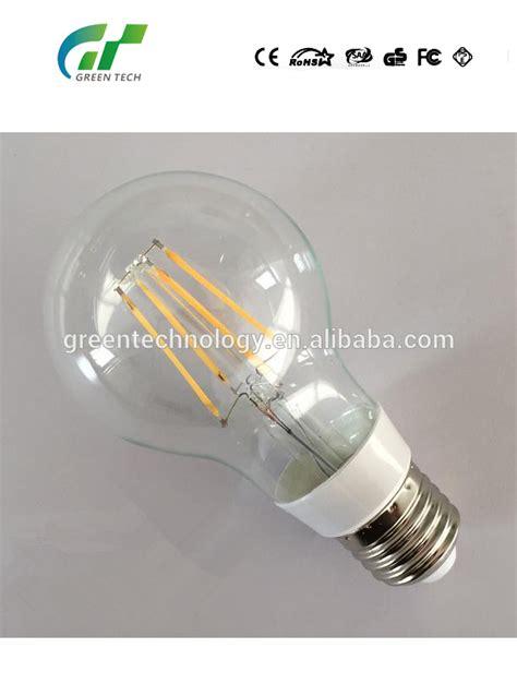new promotion 12v led bulb e27 filament led bulb edison