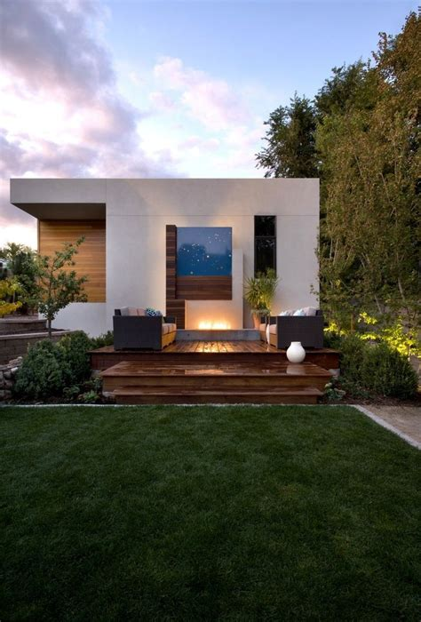 1000+ Ideas About Small Modern Houses On Pinterest
