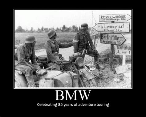 New Bmw Ad? Maybe Not