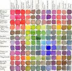 fancy color names 1000 images about artists stuff on