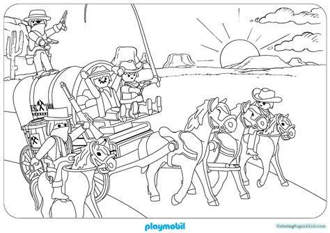 playmobil coloring pages  print coloring pages  kids
