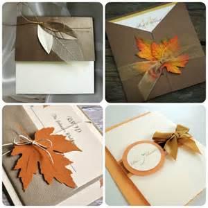 fall themed wedding invitations fall wedding ideas uniquely yours wedding invitation